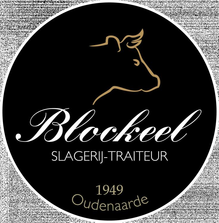Slagerij Blockeel Logo